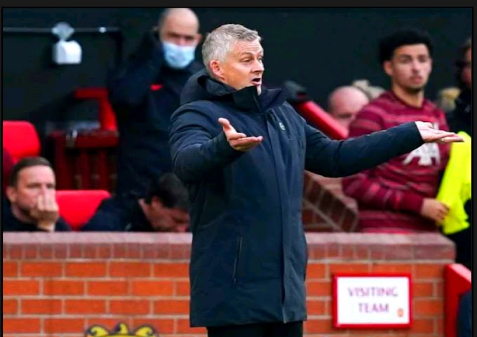 """After a 5-0 loss to Liverpool, Manchester United manager Ole Gunnar Solskjaer declares, """"This is my darkest day."""""""
