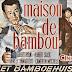 SAMUEL FULLER'S TOKYO-BASED FILM NOIR 'HOUSE OF BAMBOO'