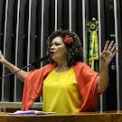 """""""A culpa da alta da gasolina é do Bolsonaro e não dos governadores e ICMS"""", afirma Perpétua"""