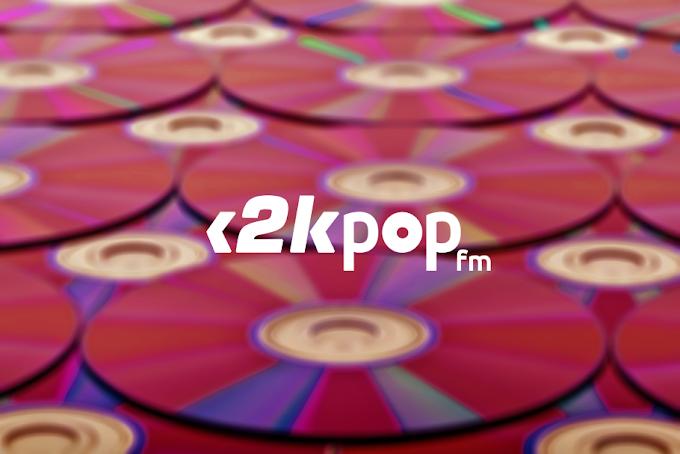 La radio de los 2000 tiene un nombre: 2kPOP FM