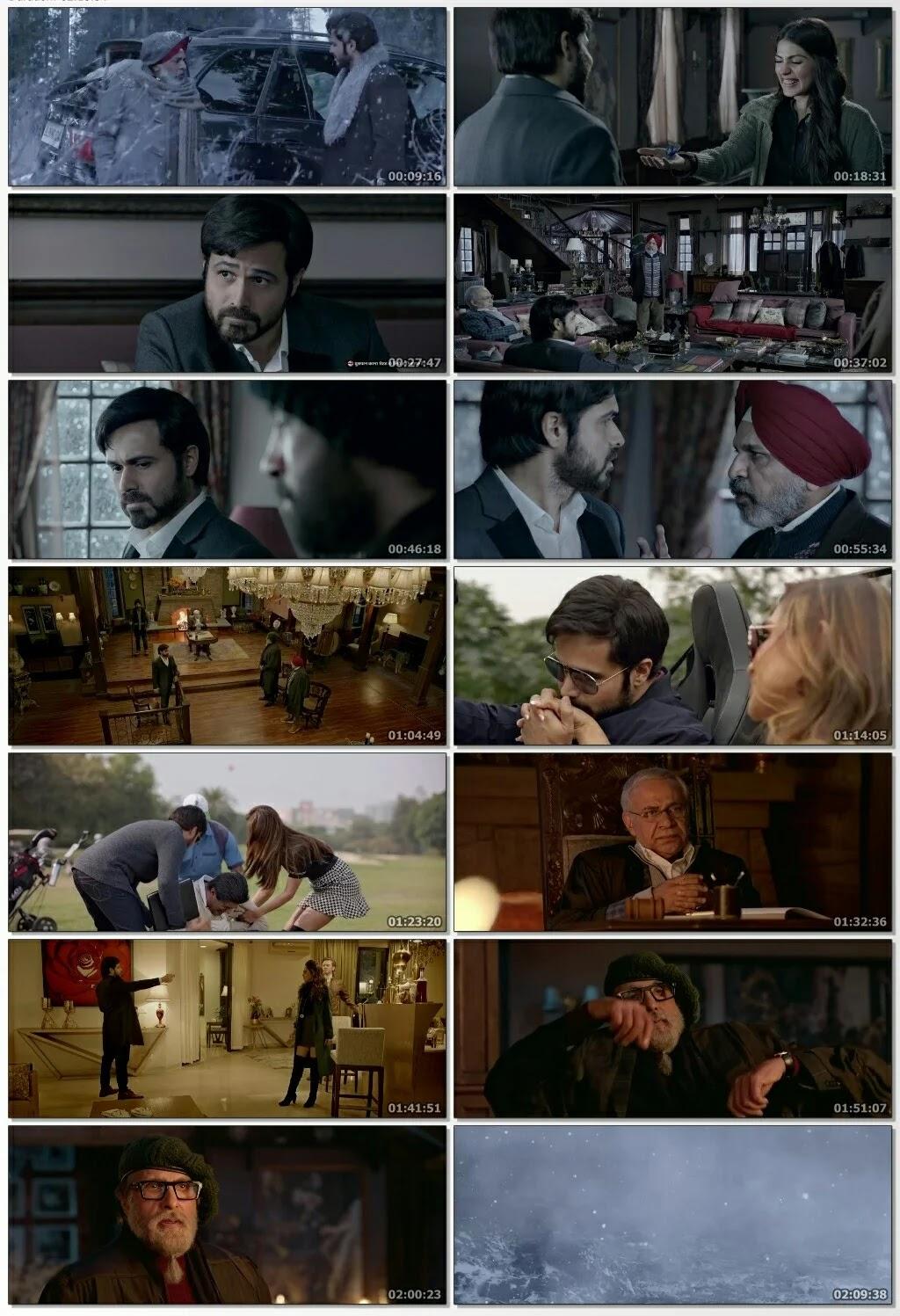 Chehre (2021) Hindi Full movie 720p Free Download