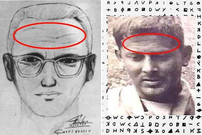 Assassino do Zodíaco tem identidade revelada 52 anos depois
