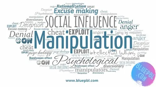 psychological manipulation signs and social influence
