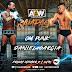 All Elite Wrestling: Rampage 08.10.2021