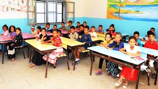 طرفاية: إلتحاق أزيد من 3 آلاف متمدرس بالمؤسسات التعليمية