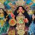 नागों की देवी मां मनसा की पूजा धूमधाम से हुई संपन्न ।
