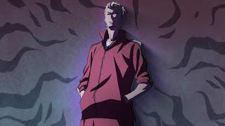 ハイキュー!! アニメ 2期2話 烏養繋心   HAIKYU!! Season2 Karasuno