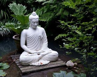 Meditációs testhelyzet