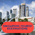 Why Singapore is also one of the world's favorite tourist destinations