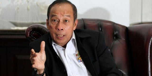 Bilang TNI Milik Presiden bukan Rakyat, Fadli Zon: Gubernur Lemhanas Aneh