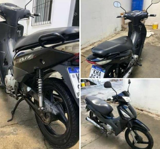 Motociclista é rendido e assaltado por bandidos armados na BR-424 em Garanhuns, PE