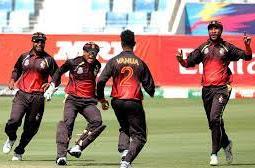 पापुआ न्यू गिनी ने पहली बार विश्व टी20 क्वालीफिकेशन हासिल किया,किसके  माध्यम से.