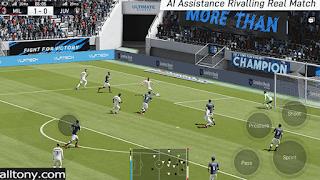 تحميل لعبة كرة القدم Vive Le Football فيف لو فوتبول للأندرويد والأيفون والكمبيوتر