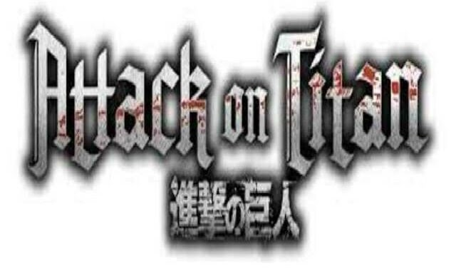 Game Attack on Titan Android Offline