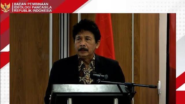 PPP Sindir Ketua BPIP: Bukan Hanya Bung Karno yang Menyatukan Kesultanan-Kesultanan, Banyak Tokoh Lain
