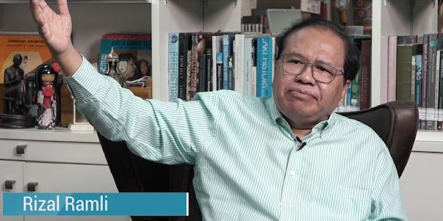 Sering Diolok 'Menteri Pecatan', Pesan RR untuk Buzzer Oon: SBY Dipecat Mega, JK Dipecat Gus Dur