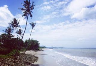 Pantai pagatan