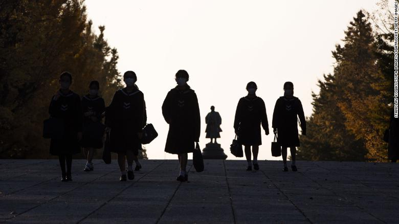 Japão atinge o triste recorde de suicídios de crianças durante último ano letivo