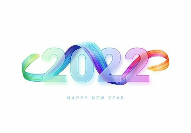Happy New Year 2022 Images, Wallpapers HD, Wishes Photos, Pics Background Download Free