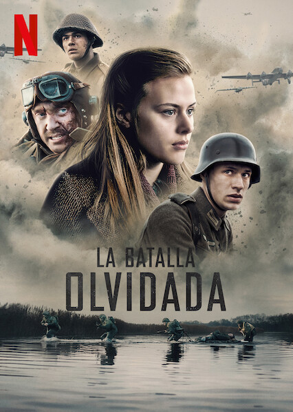 The Forgotten Battle (2021) NF WEB-DL 1080p Latino