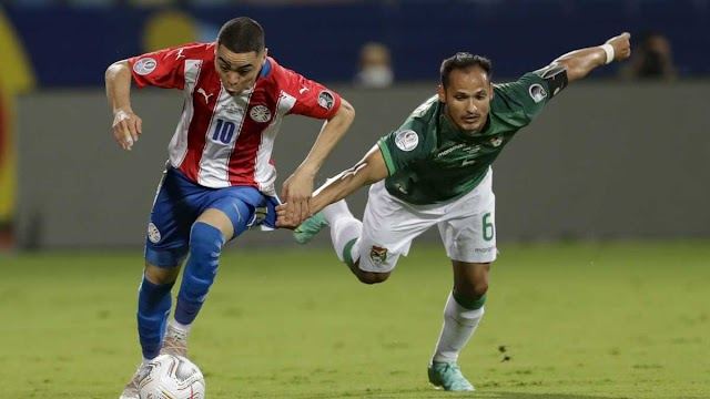Paraguay vs. Bolivia EN VIVO vía Tigo Sports: chocan desde La Paz por las Eliminatorias Qatar 2022