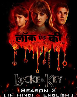 Download Locke & Key Season 2 Complete Web Series Hindi Dual Audio 480p