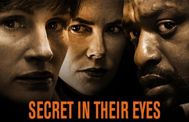 Filme: Olhos da Justiça (2015)