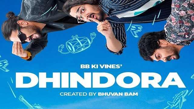 Dhindora Full Web Series Season 1 Watch Download online free - Bhuvan Bam