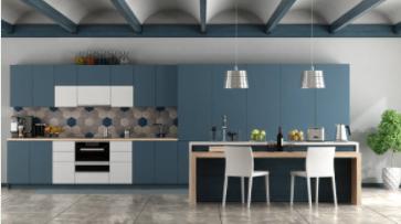 ديكور سقف المطبخ