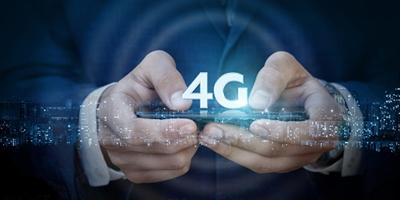 Cara Mencari Sinyal 4G LTE di HP Android