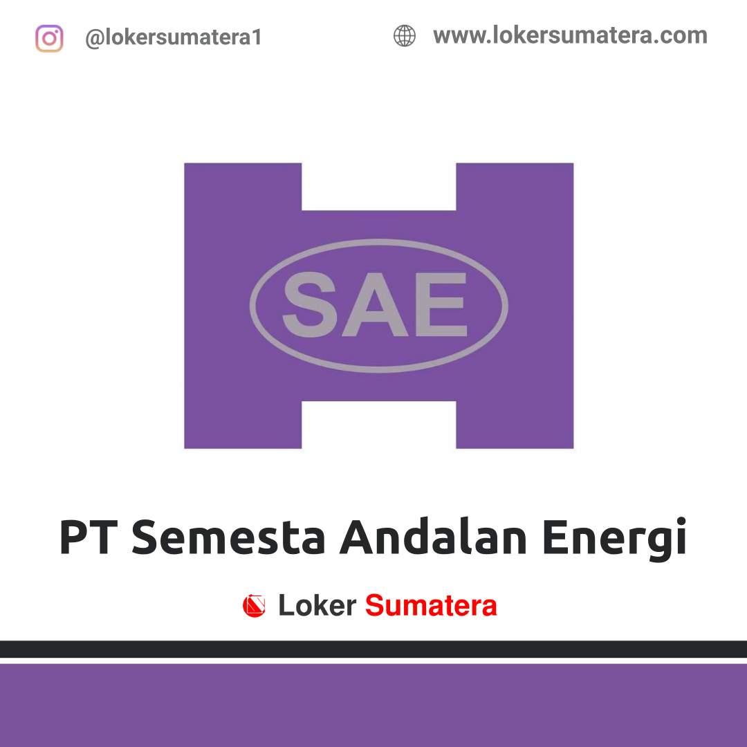 PT. Semesta Andalan Energi Pekanbaru