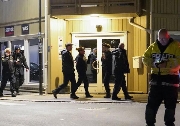 Attaque à l'arc en Norvège : malgré la radicalisation du suspect, la piste psychiatrique privilégiée « Il nous a dit pourquoi il a fait ça »