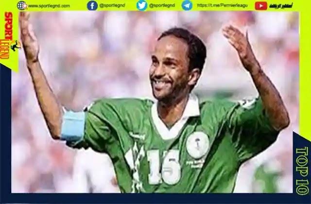 يوسف الثنيان,فيلسوف الكرة السعودية