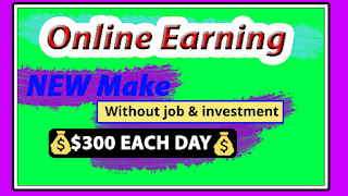 NEW Make $300 EACH DAY free online earning