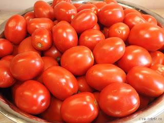 Rosii prunisoare reteta de casa retete si preparate culinare cu legume,