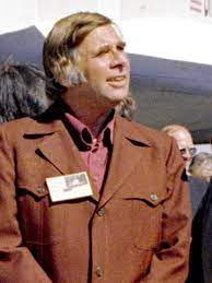 Gene Roddenberry Net Worth, Income, Salary, Earnings, Biography, How much money make?