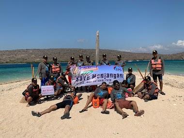Delta Force Save Menjangan Taman Nasional Bali Barat