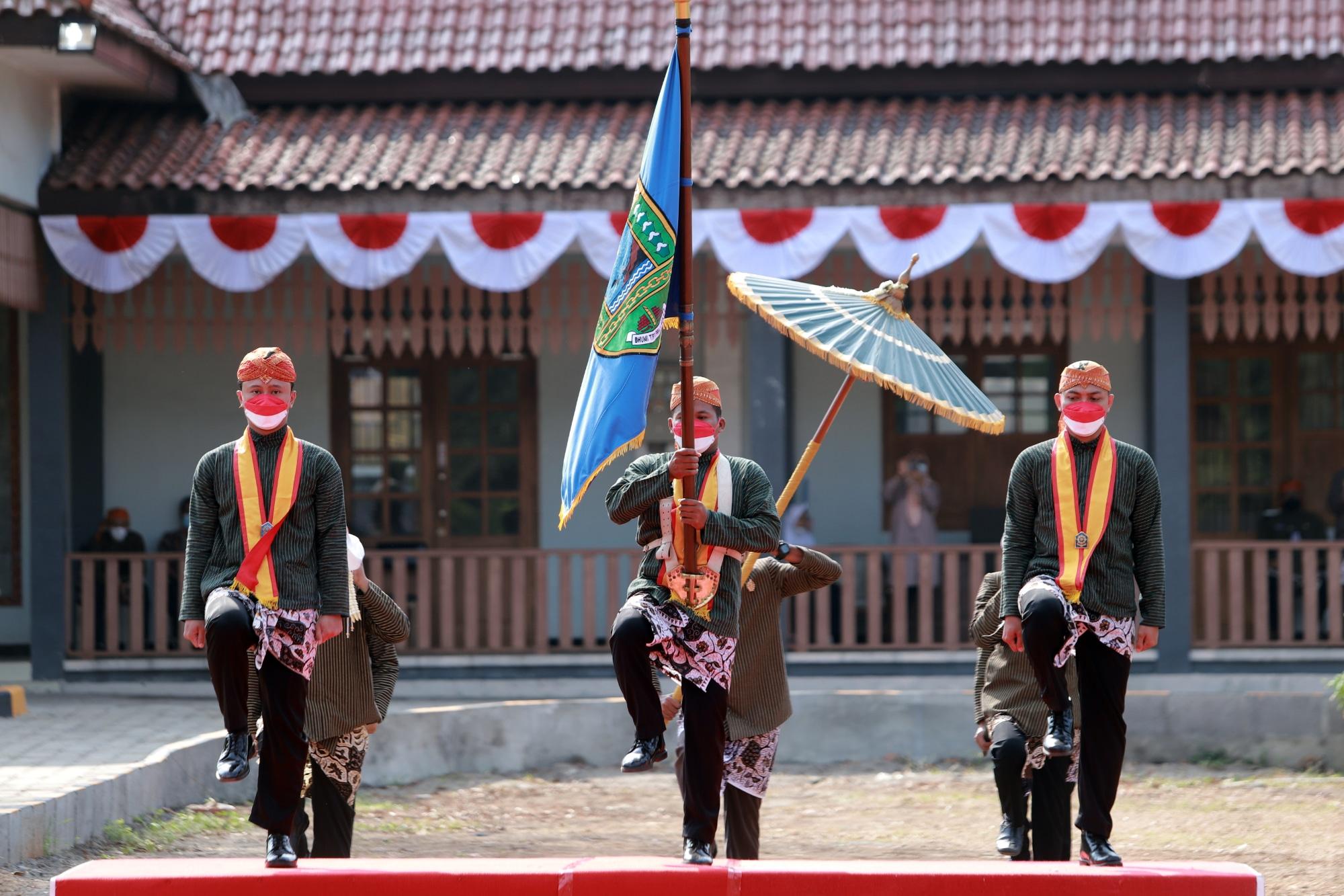 Usia Kabupaten Kebumen Lebih Tua 127 Tahun dari Jogja