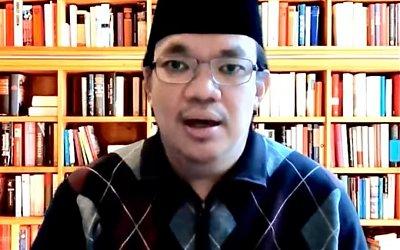 Muktamar NU, Gus Nadir: Tidak Perlu Minta Dana ke Penguasa dan Pengusaha