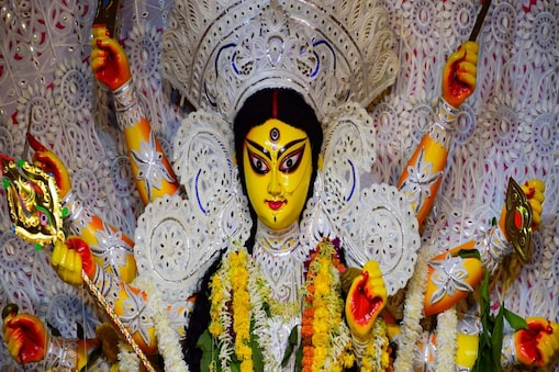 Happy Chaitra Navratri 2021: Wishes, messages, quotes, SMS, WhatsApp and Facebook status to share with friends and family