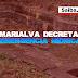 Marialva decreta situação de emergência hídrica e adota sistema de racionamento nos próximos 90 dias