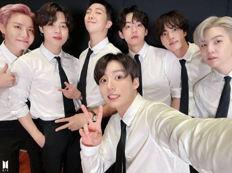 BTS Dikabarkan Akan Konser Di Jakarta Tahun Depan