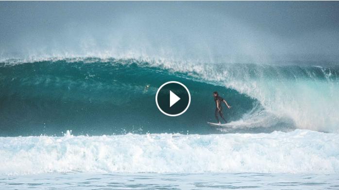 MEILLEUR SURF DE L ETE A HOSSEGOR