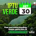 Prazo para inscrições no IPTU Verde, da Prefeitura de Maringá, seguem até quinta-feira