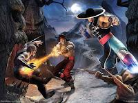 Download Game Mortal Kombat Shaolin Monk Damonps2 Android