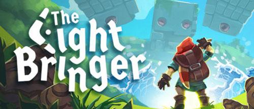 New Games: THE LIGHTBRINGER (PC, Nintendo Switch) - Poetic Adventure/Puzzle Platformer