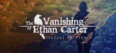 The Vanishing of Ethan Carter Redux-GOG