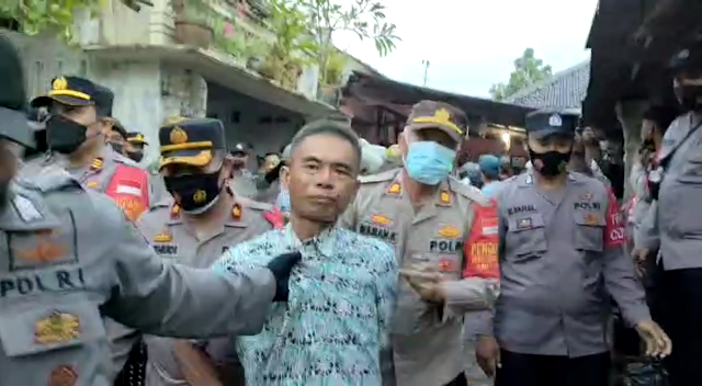 Anggota DPRD Indramayu Ditangkap, Diduga Terlibat Pembantaian Dua Petani Tebu