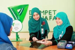 Lowongan Kerja Padang Dompet Dhuafa Singgalang Oktober 2021