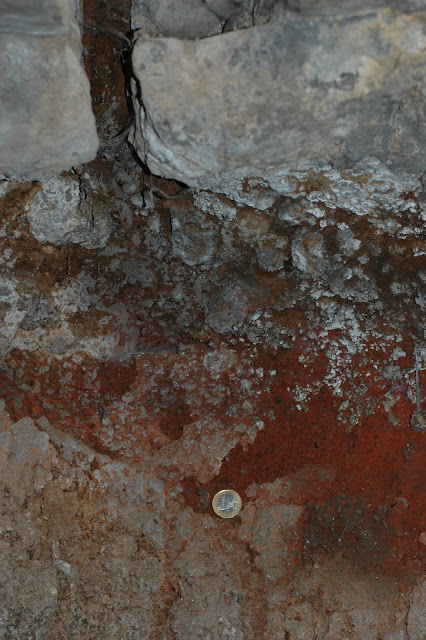 2,050-year-old Roman tomb offers insights on ancient concrete resilience
